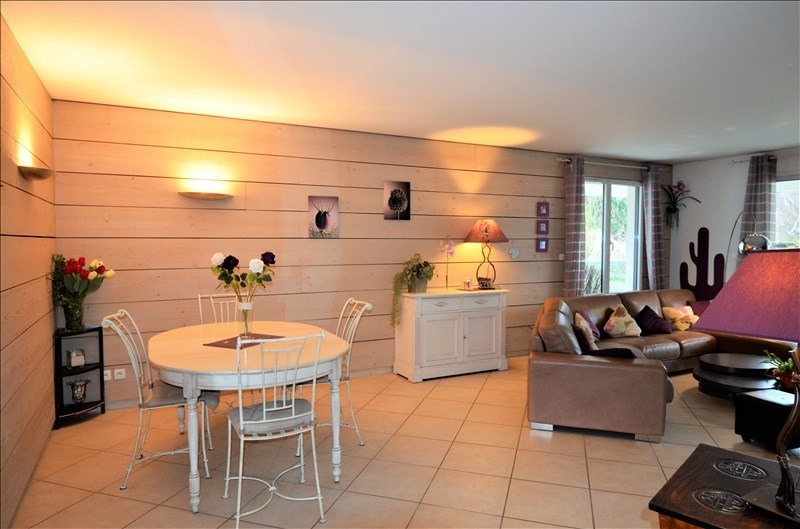 Deluxe sale apartment Tassin la demi lune 575 000€ - Picture 1
