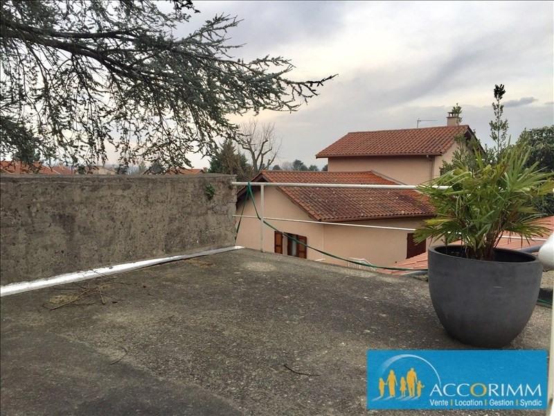 Sale house / villa Ternay 215000€ - Picture 8