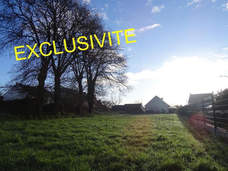 Vente terrain Bono 170550€ - Photo 1
