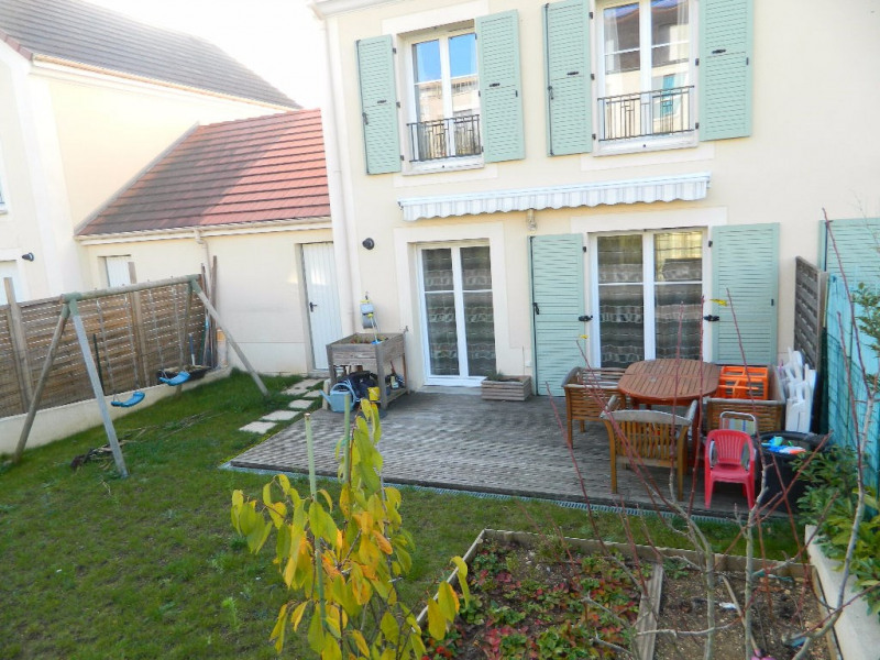 Sale house / villa Meaux 234000€ - Picture 2
