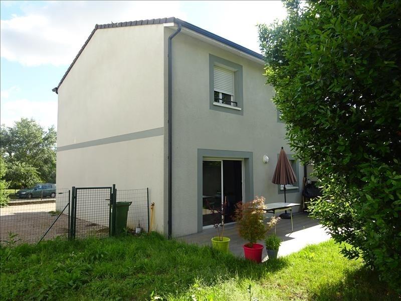 Sale house / villa Bassens 239000€ - Picture 1
