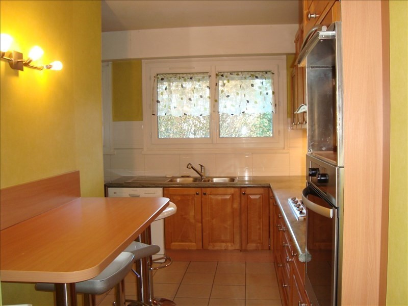 Vente appartement Marly-le-roi 536000€ - Photo 3