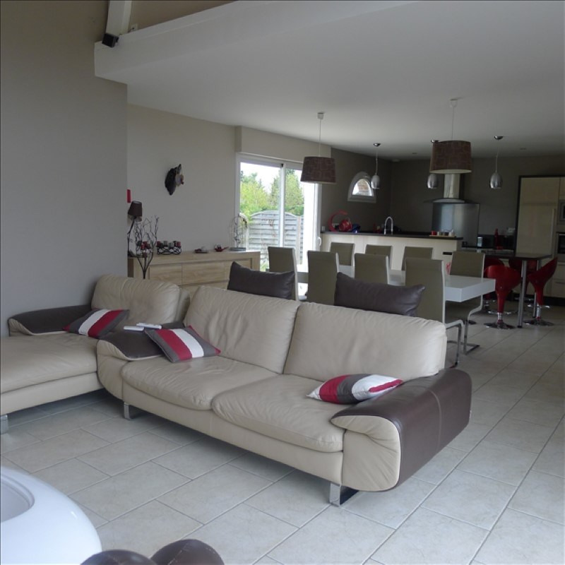Verkauf von luxusobjekt haus Orleans 548000€ - Fotografie 10
