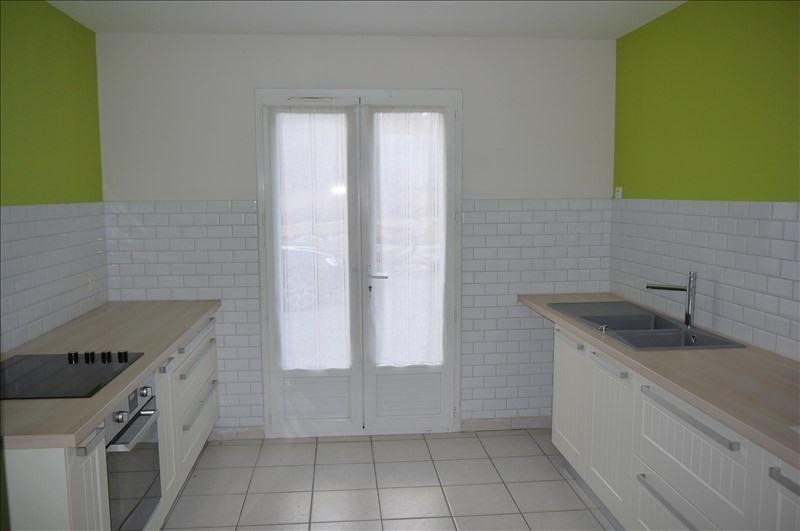 Sale house / villa Chonas l amballan 250000€ - Picture 6