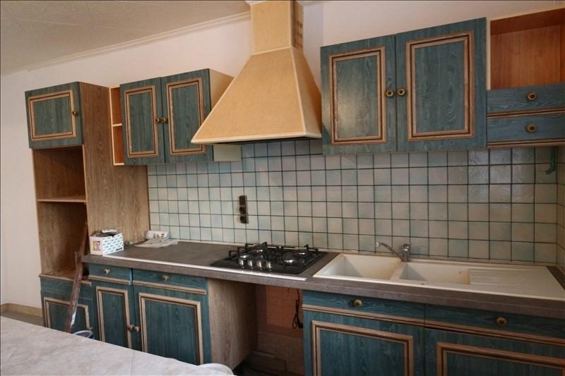 Vente maison / villa Semussac 180000€ - Photo 4