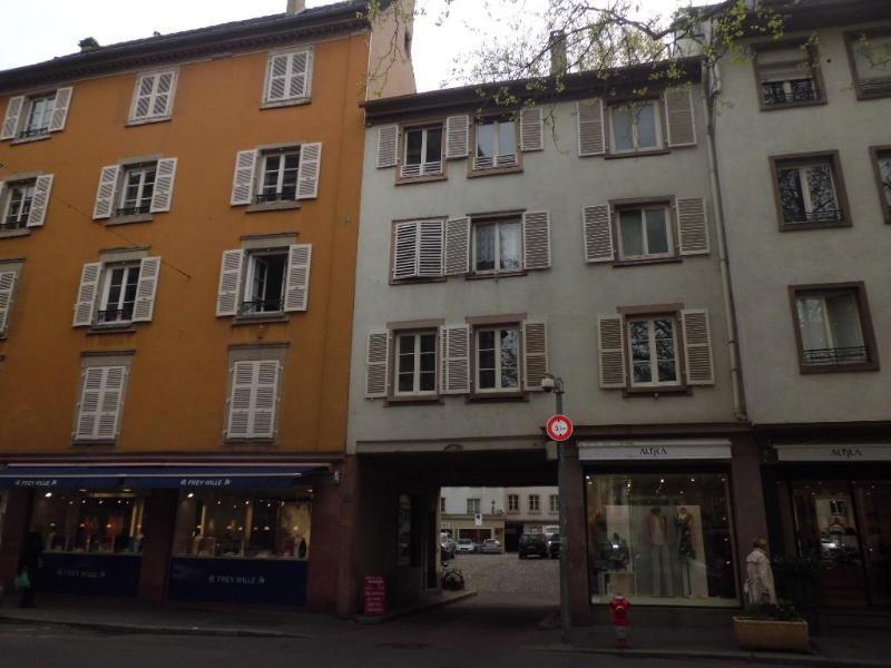Vermietung wohnung Strasbourg 740€ CC - Fotografie 1