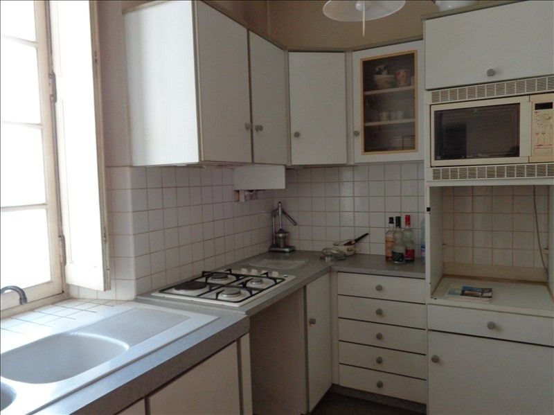 Sale apartment Dax 210 000€ - Picture 3