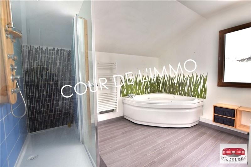 Vente maison / villa Habere poche 365000€ - Photo 6