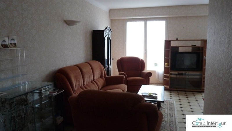 Sale apartment Les sables d olonne 157 500€ - Picture 2