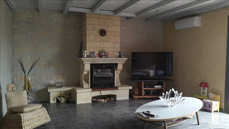 Sale house / villa Nimes 240000€ - Picture 1
