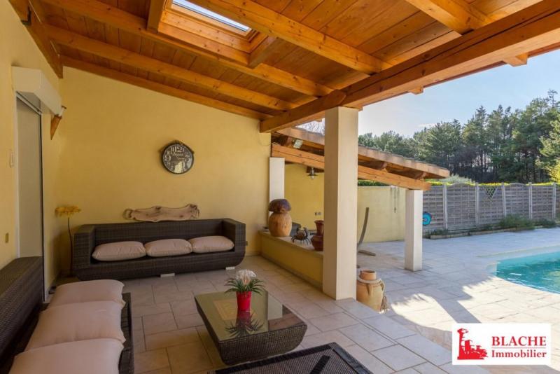 Venta  casa Saulce sur rhone 250000€ - Fotografía 2