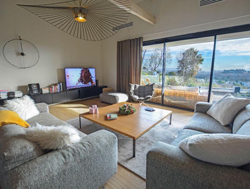 Immobile residenziali di prestigio casa Villeneuve les avignon 1465000€ - Fotografia 4