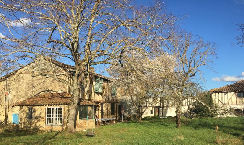 Sale house / villa Samatan 14 km sud ouest 298000€ - Picture 2