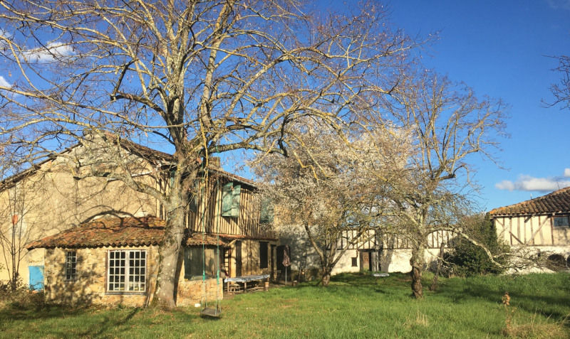 Vente maison / villa Samatan 14 km sud ouest 285000€ - Photo 3