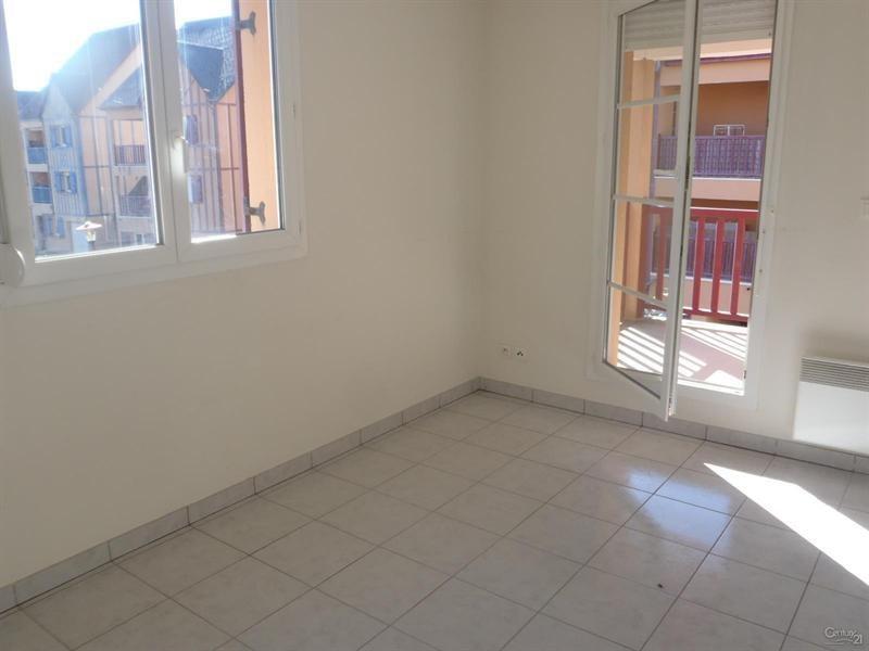 Prodotto dell' investimento appartamento Deauville 120000€ - Fotografia 4