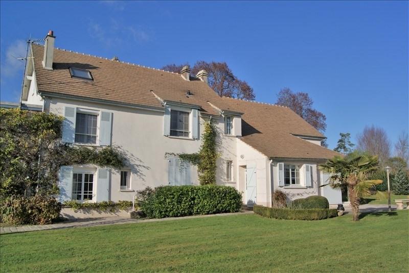 Vente maison / villa La ferte sous jouarre 499200€ - Photo 2