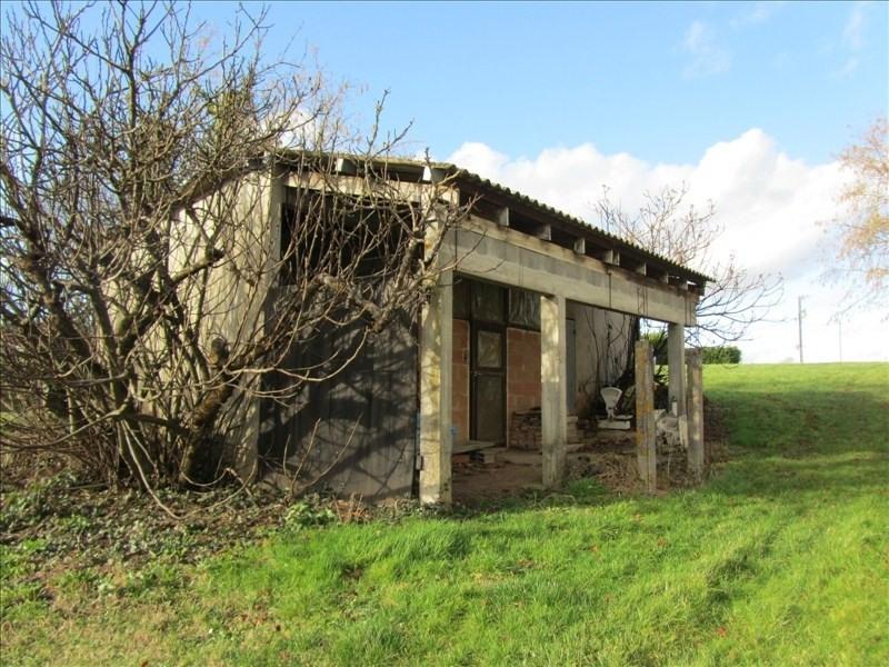 Vente maison / villa Montpon menesterol 137000€ - Photo 2