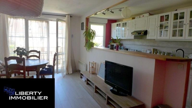 Revenda apartamento Trappes 197900€ - Fotografia 6