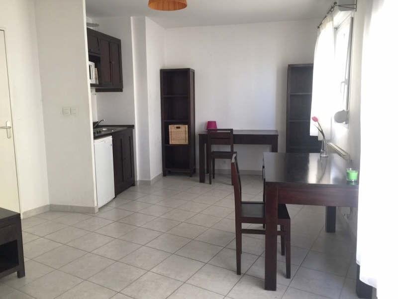 Location appartement Villeurbanne 470€ CC - Photo 2