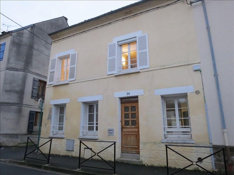 Vente maison / villa St leu la foret 345000€ - Photo 1