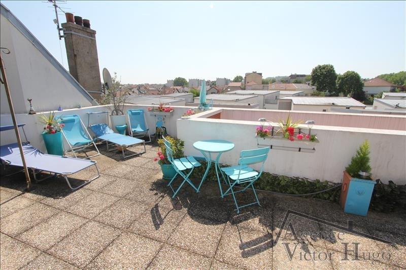 Sale apartment Nanterre 694000€ - Picture 6