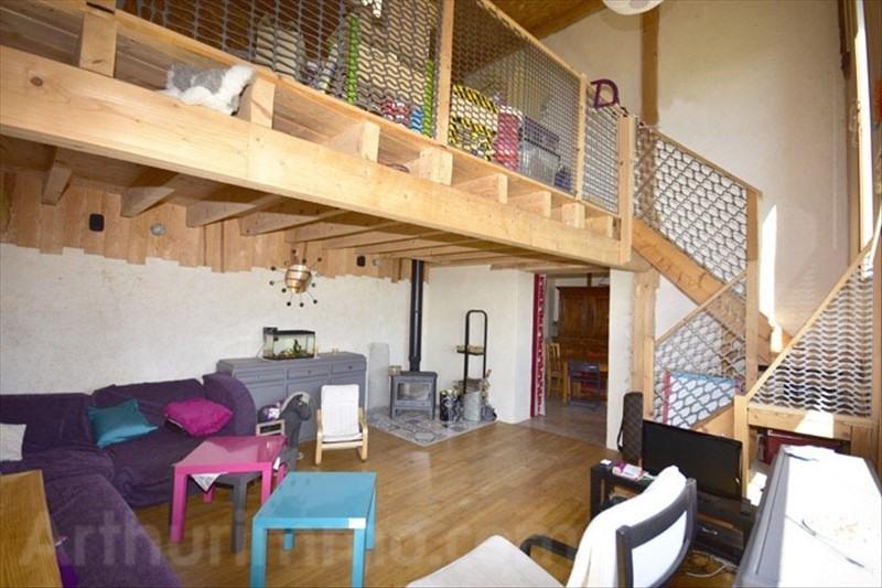 Sale house / villa Sonnay 248000€ - Picture 2