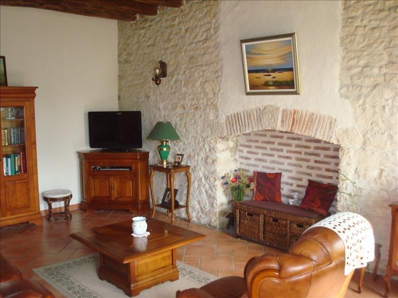 Sale house / villa Coulanges les nevers 170000€ - Picture 4