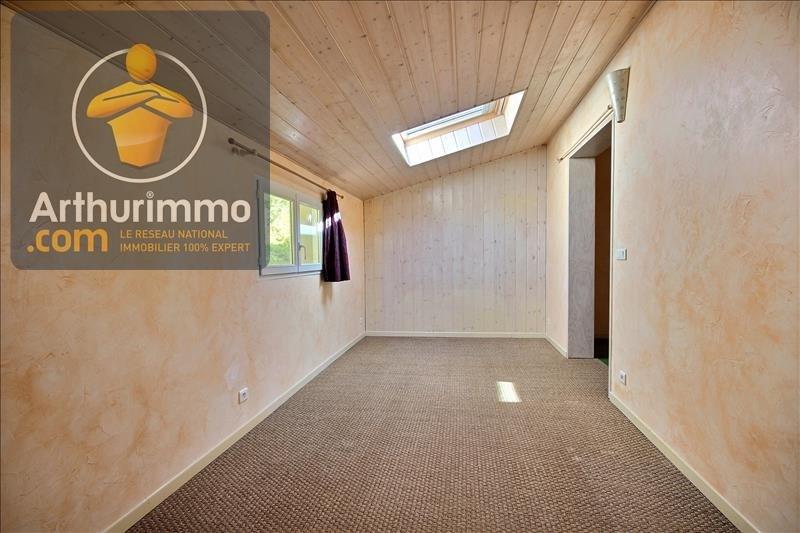 Sale house / villa Fontanes 208000€ - Picture 8