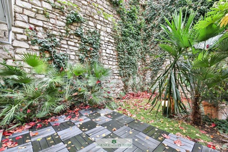 Location appartement Paris 17ème 1950€ CC - Photo 8