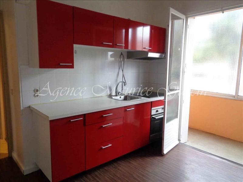 Affitto appartamento Orange 630€ CC - Fotografia 1