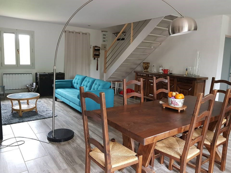 Vente maison / villa Montigny-sur-loing 231000€ - Photo 7