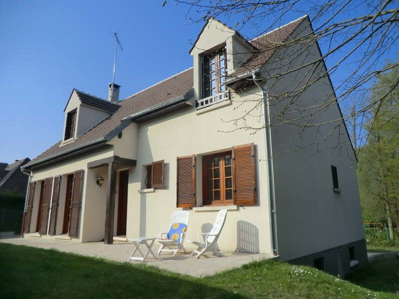 Sale house / villa Orry la ville 430 000€ - Picture 1