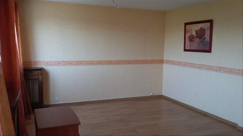 Vente appartement St martin d heres 123000€ - Photo 4