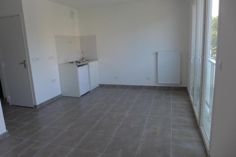 Rental apartment Bron 483€ CC - Picture 3