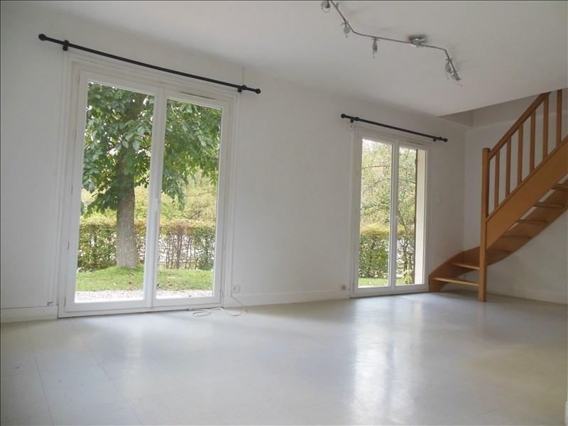 Vente maison / villa Ymare 179000€ - Photo 4