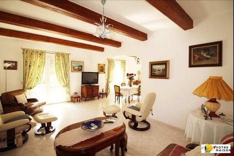 Sale house / villa Salon de provence 550000€ - Picture 3