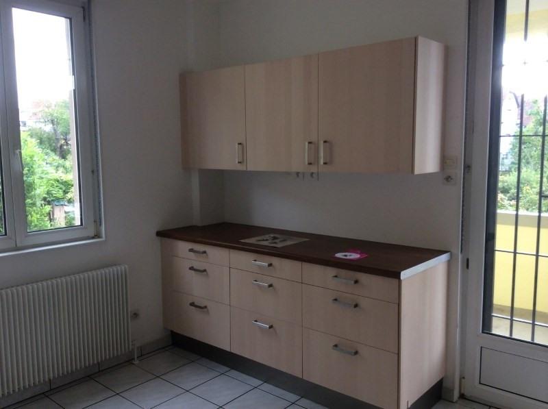 Vermietung wohnung Eckbolsheim 1040€ CC - Fotografie 2