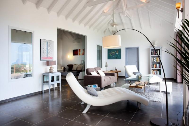 Престижная продажа дом Saint-barthélemy 4770000€ - Фото 5