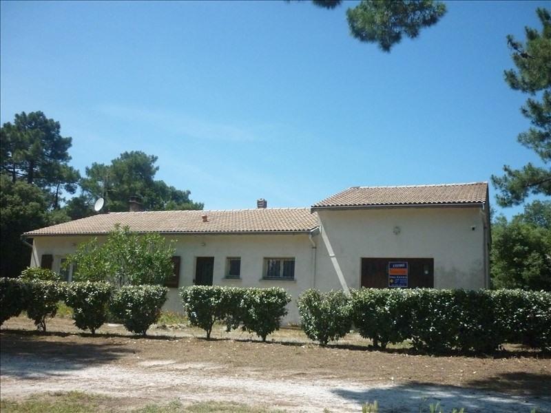 Vente maison / villa Le grand village plage 272400€ - Photo 1
