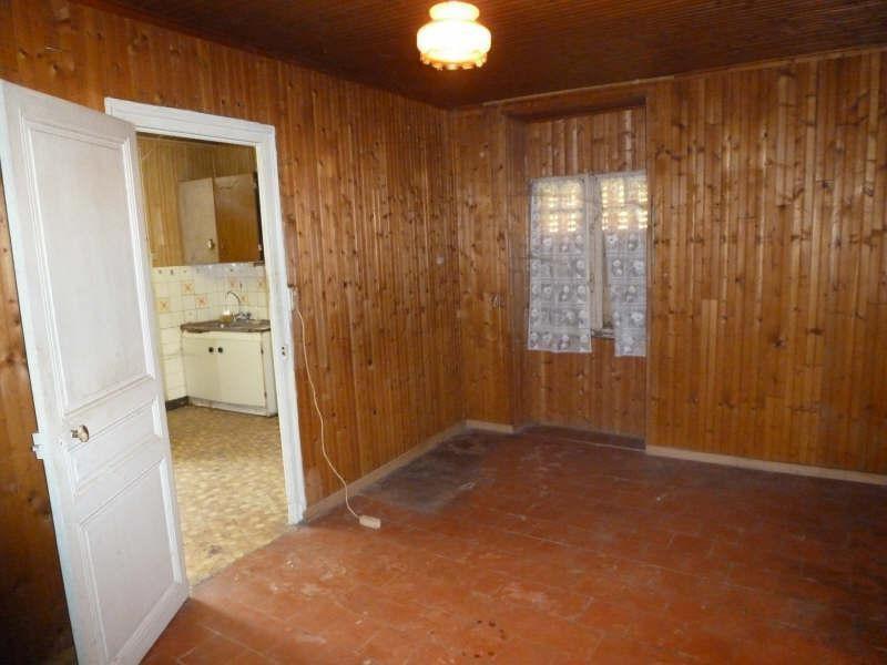 Vente maison / villa Monthoiron 25000€ - Photo 4