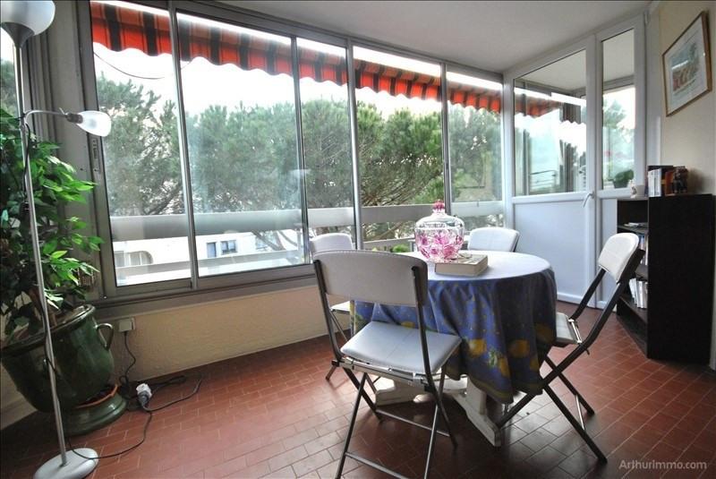 Vente appartement Frejus 243000€ - Photo 1