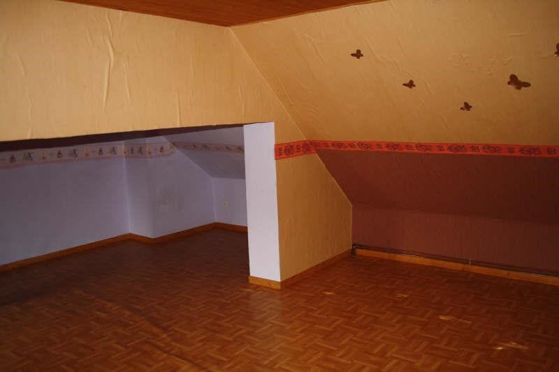Vente maison / villa Avesnes sur helpe 132100€ - Photo 7