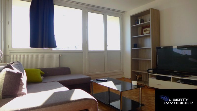 Vente appartement Trappes 139 000€ - Photo 2