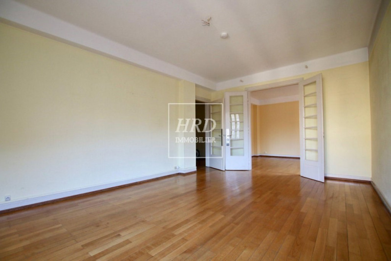 Location appartement Strasbourg 927€ CC - Photo 2