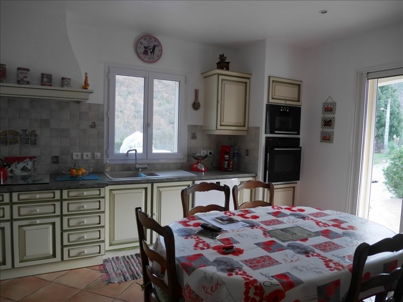 Vente maison / villa Espira de conflent 337000€ - Photo 3