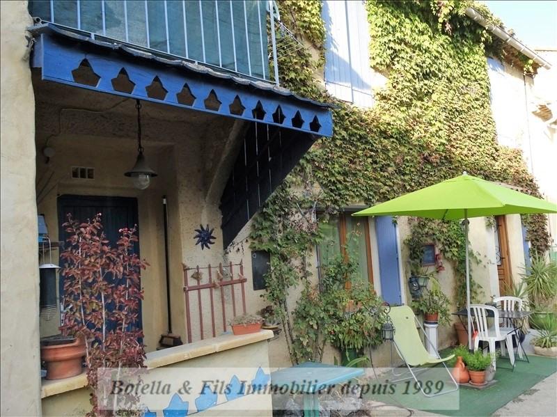 Venta  casa Connaux 181800€ - Fotografía 2