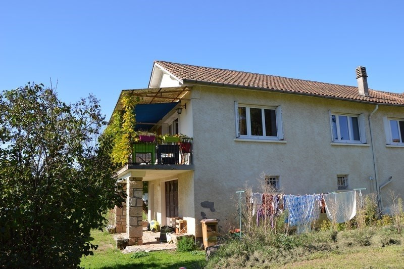 Vente maison / villa Figeac 173 000€ - Photo 7