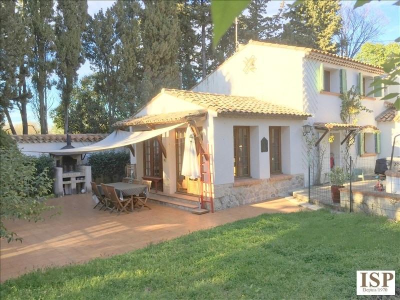 Location maison / villa Les milles 1685€ CC - Photo 1