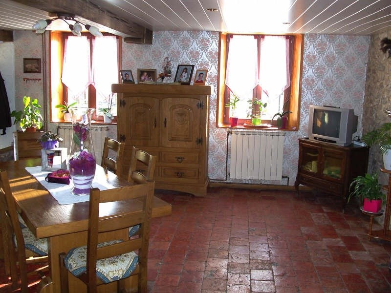 Sale house / villa Avesnes sur helpe 221 200€ - Picture 5
