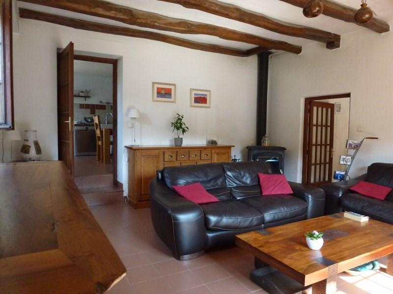 Sale house / villa Lens lestang 319000€ - Picture 4
